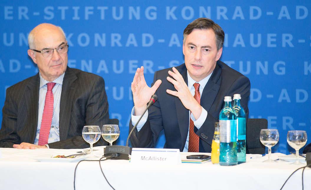 Der Berlin-Prozess und danach: regionale Integration und der EU-Annäherungsprozess auf dem Westbalkan