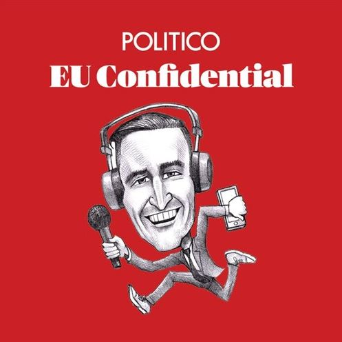 EU Confidential Podcast with Ryan Heath