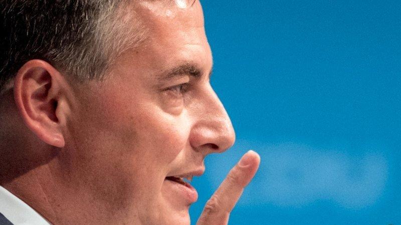"""Interview in der NOZ: """"Rechtspopulisten bleiben Herausforderung für Europa"""""""