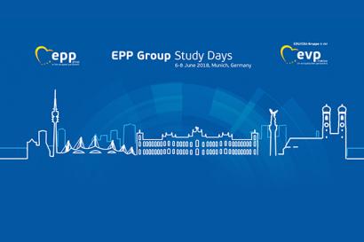 Europa auf dem Prüfstand: EVP-Fraktion trifft sich vom 6. bis 8. Juni in München