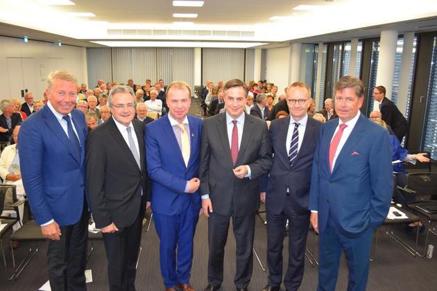 Westfalen-Blatt: McAllister spricht beim Europa-Forum der Mittelstands- und Wirtschaftsvereinigung