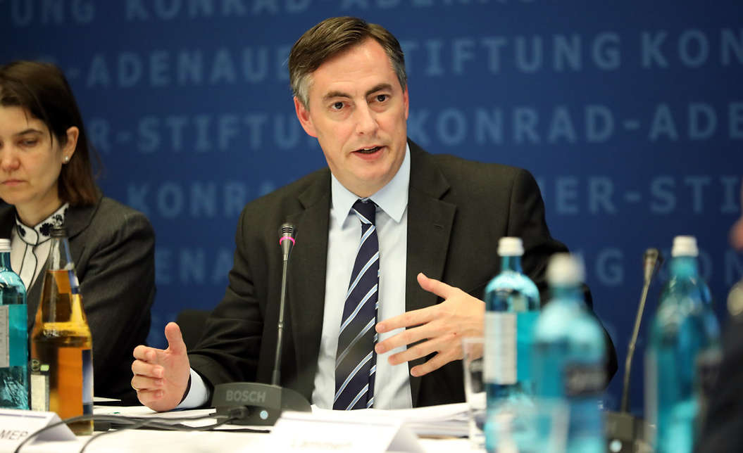 Eine glaubwürdige Beitrittsperspektive für den Westbalkan – eine Bilanz zwischen den Gipfeltreffen in Sofia und London