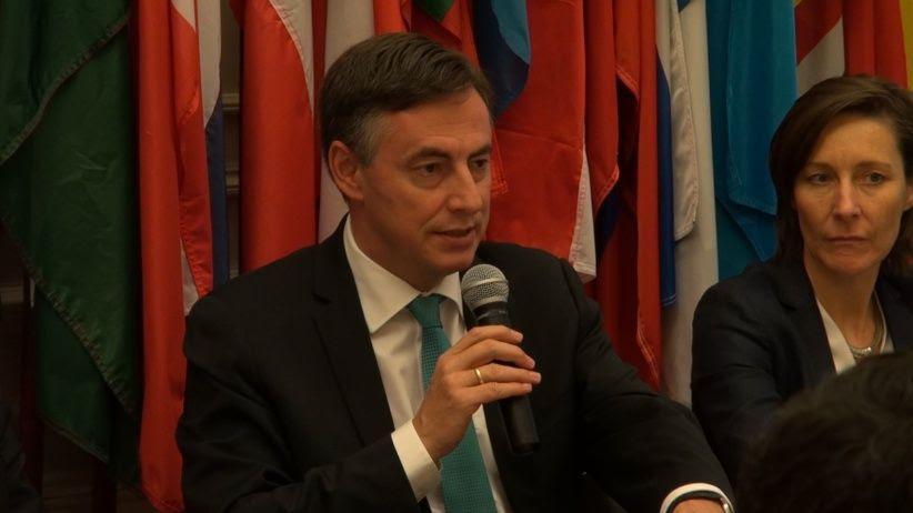 """El acuerdo Mercosur–UE """"está muy cerca"""": sólo faltan pulir cuatro temas comerciales"""
