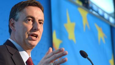 """NDR: """"Europa steht vor einer Bewährungsprobe"""""""