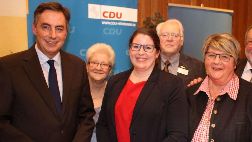 Kreiszeitung: David McAllister Gastredner bei der CDU im Heidekreis